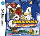 Sonic Rush Adventure product image