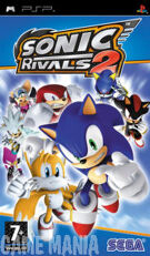 Sonic Rivals 2 product image