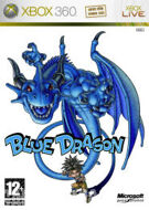 Blue Dragon product image