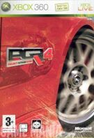 Project Gotham Racing 4 product image