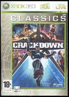 Crackdown - Classics product image