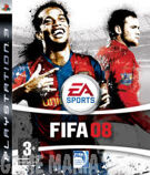 FIFA 08 product image