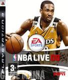 NBA Live 08 product image