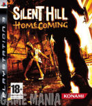 Silent Hill - Homecoming product image