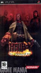 Hellboy - The Science of Evil product image