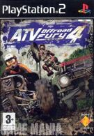 ATV Offroad Fury 4 product image