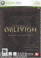 Elder Scrolls 4 - Oblivion Game of the Year Edition product image