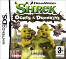 Shrek - Ogres & Dronkeys product image