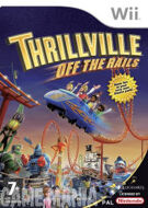Thrillville - Off the Rails product image