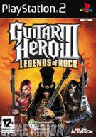Guitar Hero 3 - Legends of Rock product image