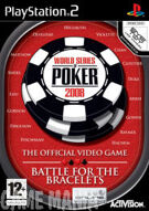World Series of Poker 2008 product image