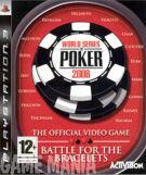 World Series of Poker 2008 - Battle for the Bracelets product image