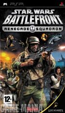 Star Wars - Battlefront - Renegade Squadron product image
