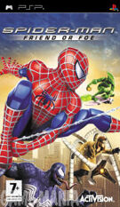 Spider-Man - Friend or Foe product image