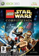 LEGO Star Wars - The Complete Saga product image