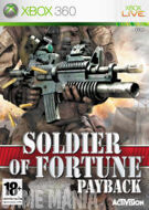 Soldier of Fortune - Payback product image