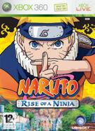 Naruto - Rise of a Ninja product image