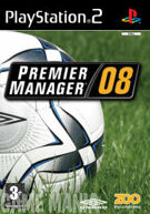 Premier Manager 08 product image