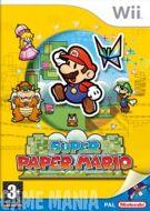 Super Paper Mario product image