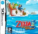 The Legend of Zelda - Phantom Hourglass product image