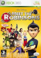 Meet the Robinsons product image