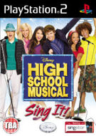 High School Musical - Sing It! product image