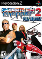American Chopper 2 Full Throttle product image