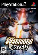 Warriors Orochi product image