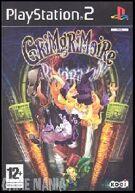 GrimGrimoire product image