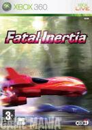 Fatal Inertia product image