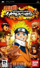 Naruto - Ultimate Ninja Heroes product image