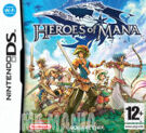 Heroes of Mana product image