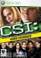 CSI - Crime Scene Investigation - Hard Evidence product image