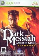 Dark Messiah - Might and Magic - Elements product image