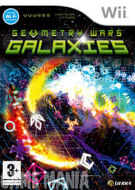 Geometry Wars - Galaxies product image