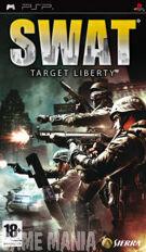 SWAT - Target Liberty product image