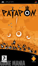 Patapon product image
