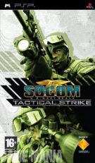 SOCOM - US Navy Seals - Tactical Strike + Headset product image