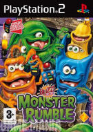 Buzz Junior - Monsters product image