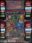 Buzz Junior - Monsters + 4 Buzzers product image