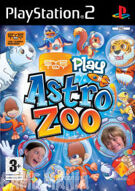 Eye Toy Play - Astro Zoo + Camera product image