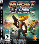 Ratchet & Clank - Tools of Destruction product image
