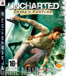 Uncharted - Drake's Fortune product image