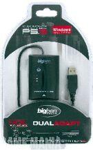 PS3 Dual Adapter - Bigben product image