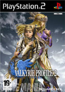 Valkyrie Profile 2 - Silmeria product image