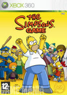 The Simpsons - Game product image