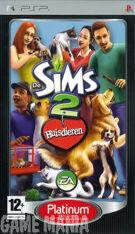 De Sims 2 - Huisdieren - Platinum product image