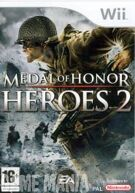 Medal of Honor - Heroes 2 product image