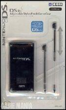 DS Lite Stylus Pen Adjustable + Game Case product image
