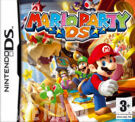 Mario Party DS product image